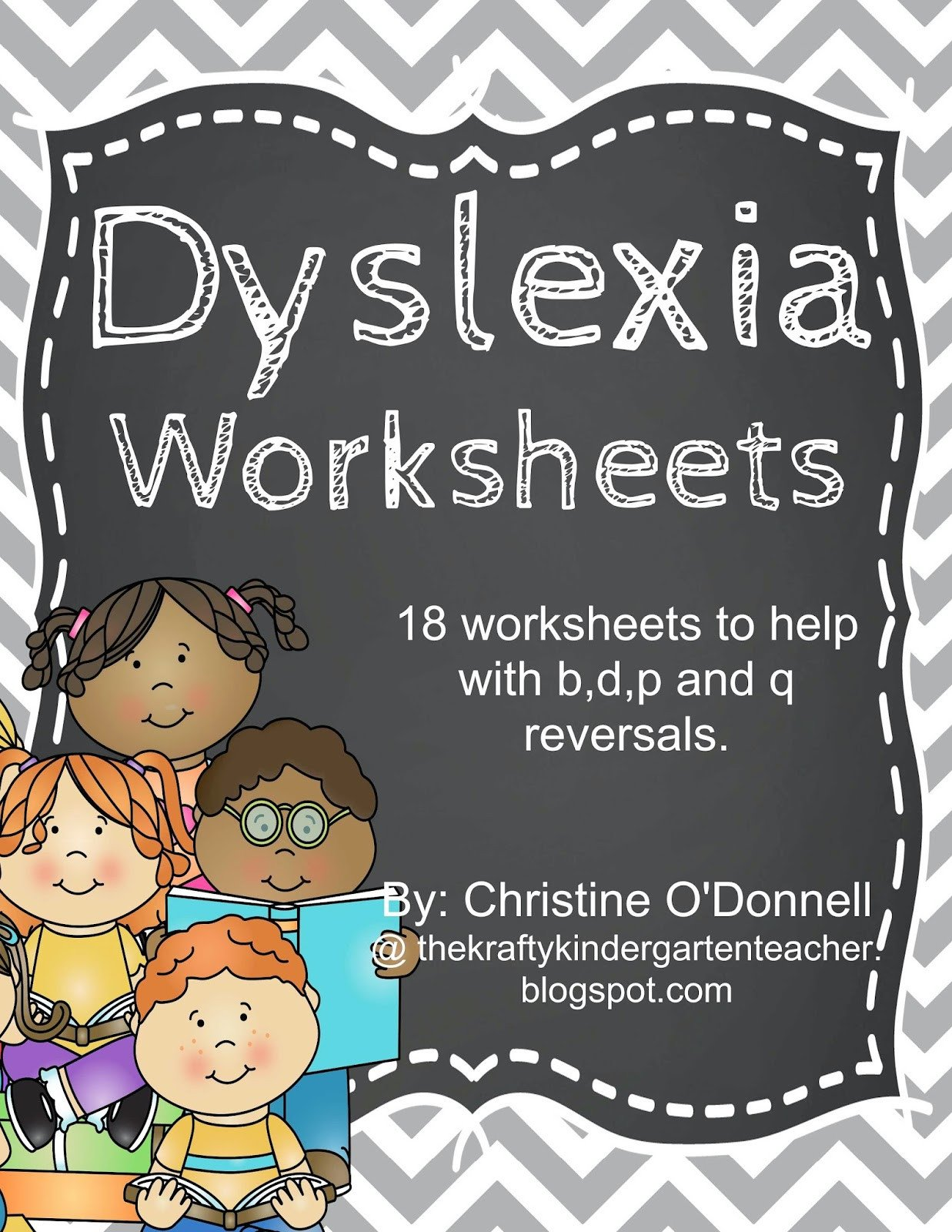 B and D Reversals Worksheets the Best Of Teacher Entrepreneurs Dyslexia Worksheets Help