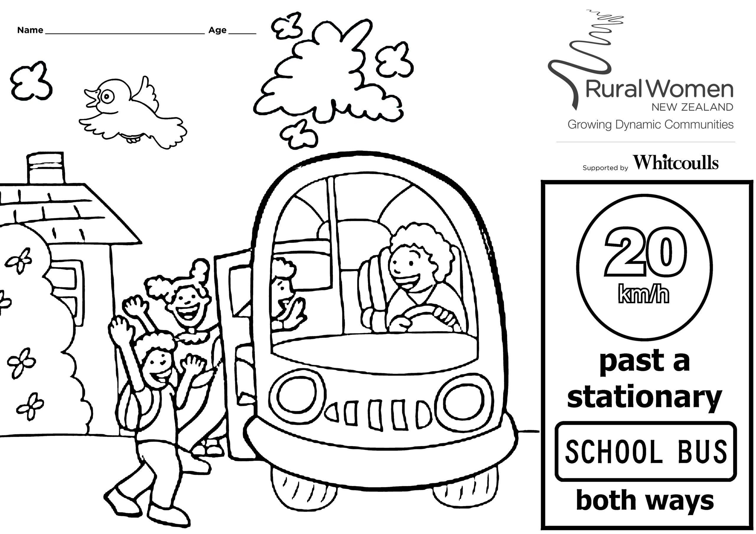 Bus Safety Worksheets Electrical Safety Worksheets Printable and Activities