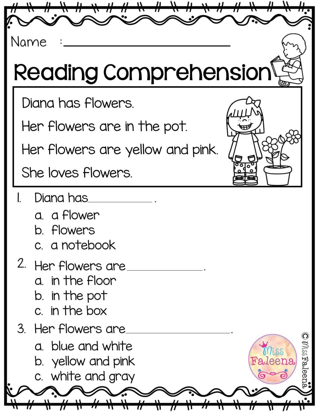Ch Worksheets for Kindergarten Worksheet Kindergarten Reading Worksheets Free