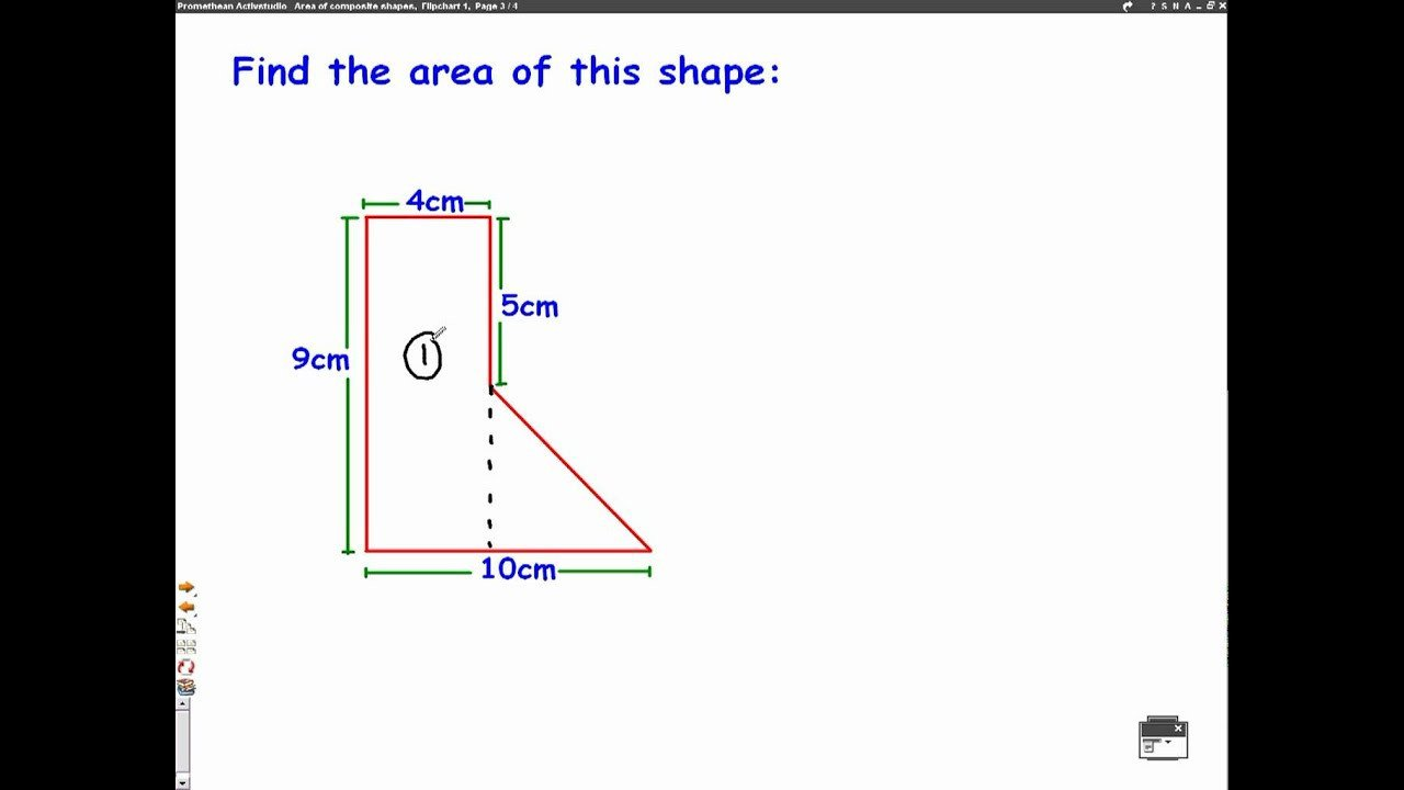 Compound Shapes Worksheet Answer Key Pound Shapesr Volumes Worksheets