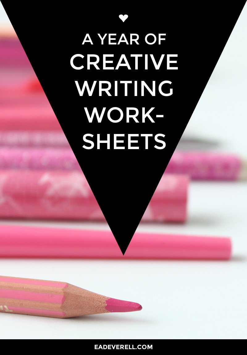 Creative Writing Worksheets for Adults Creative Writing Worksheets Huge Index Of Guided Writing