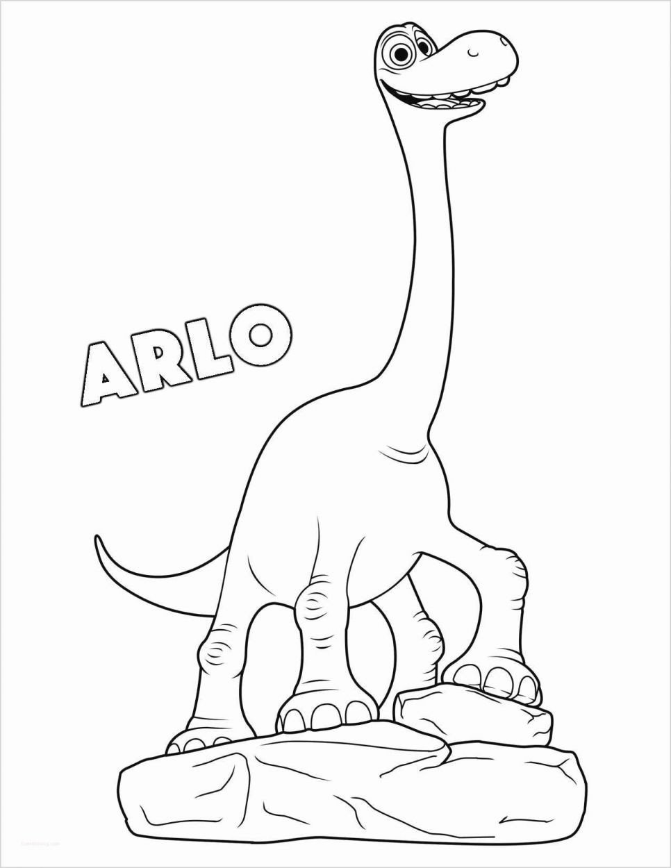 Dinosaur Worksheets Kindergarten Coloring Pages Dinosaur Coloring Books for toddlers New