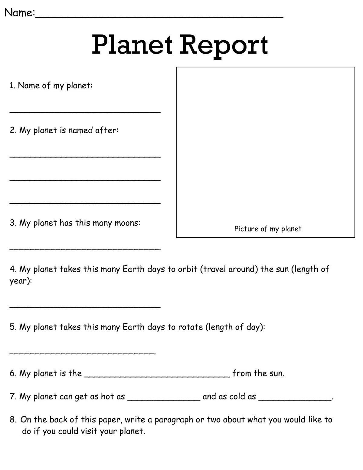Eighth Grade Science Worksheets 8th Grade Science sound Worksheets