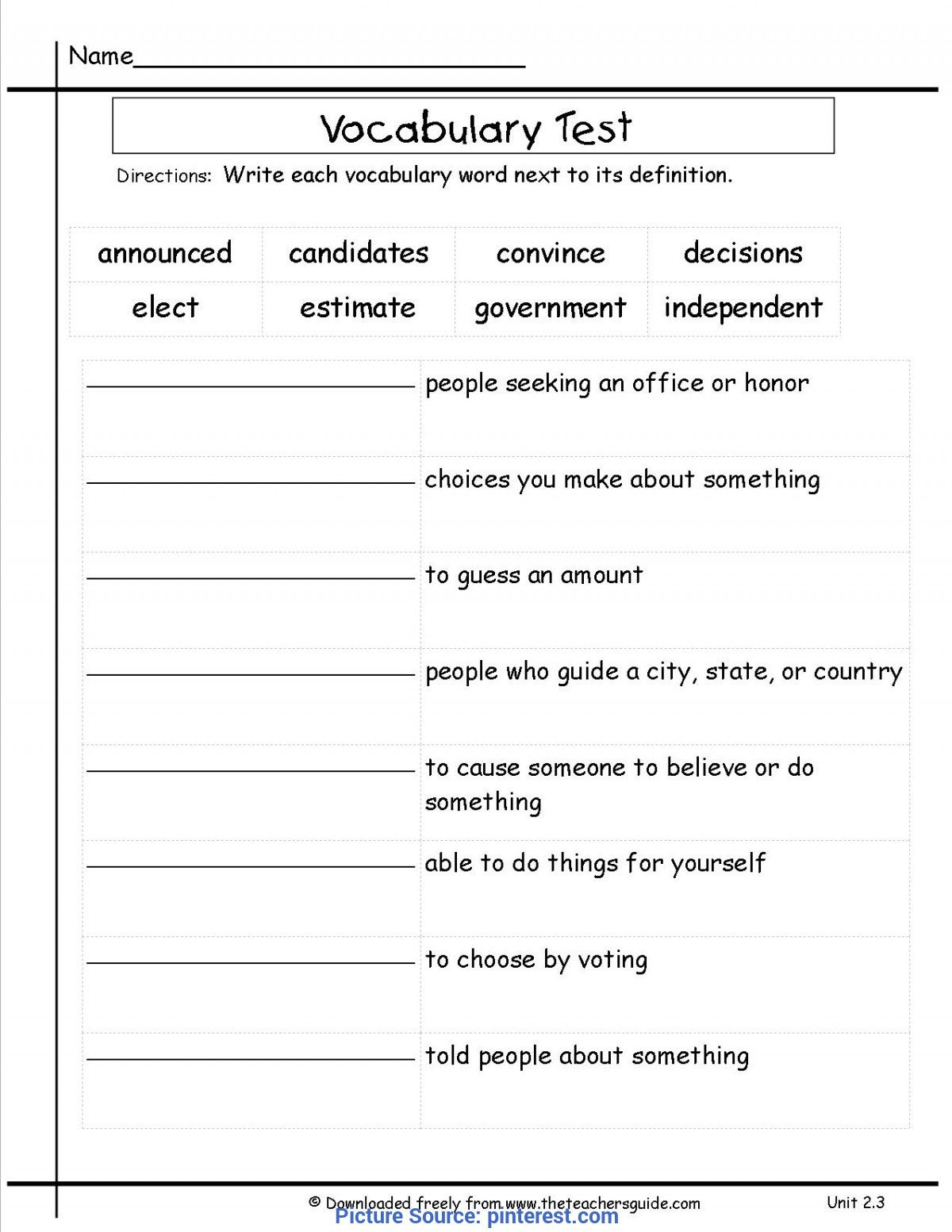 Estimation Worksheets for 3rd Grade Language Arts Worksheets 3rd Grade for All Dow Ota Tech