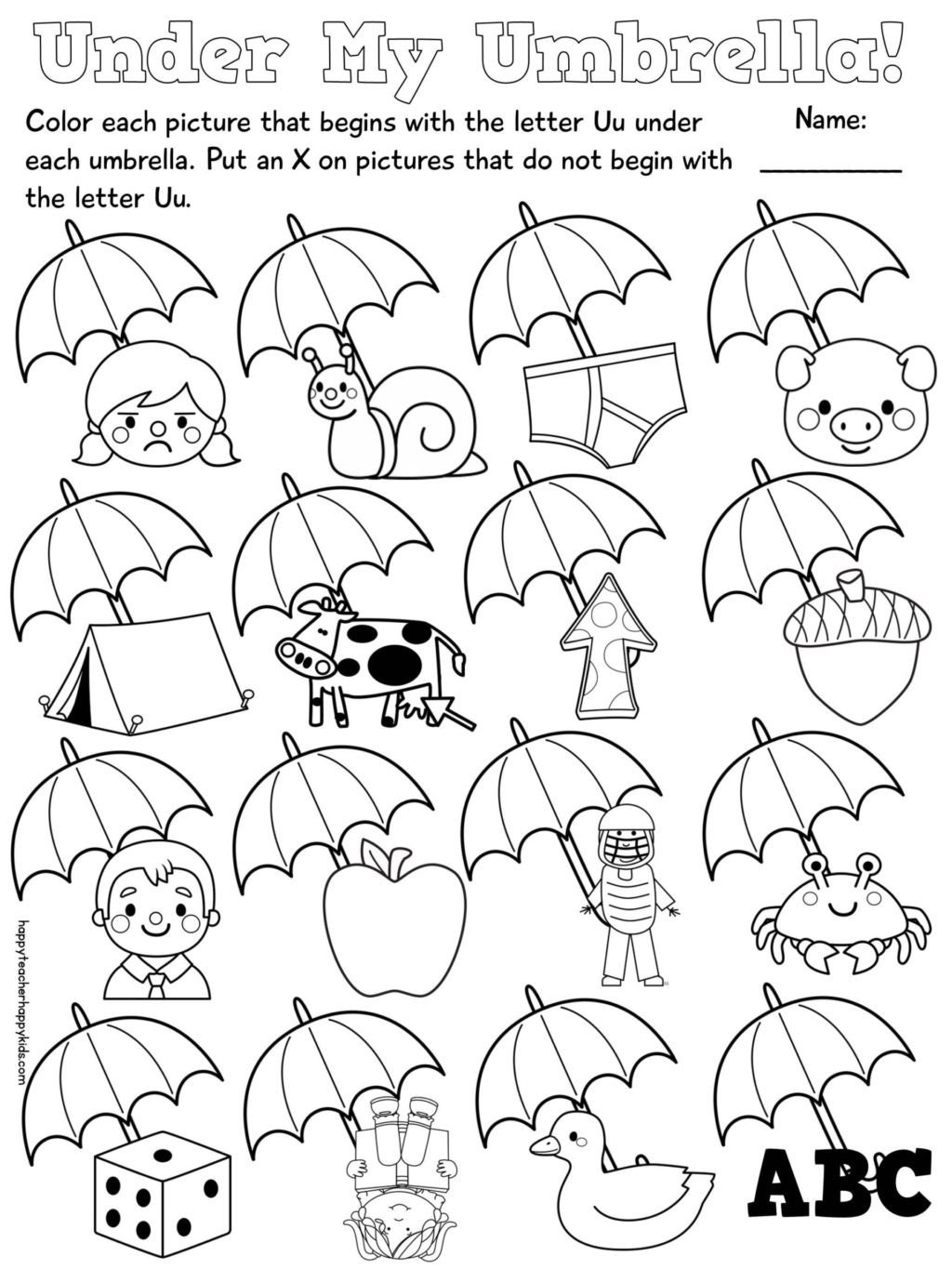 Feelings Worksheets for Preschoolers Worksheet Printable Alphabet Activity Sheets Free Thising
