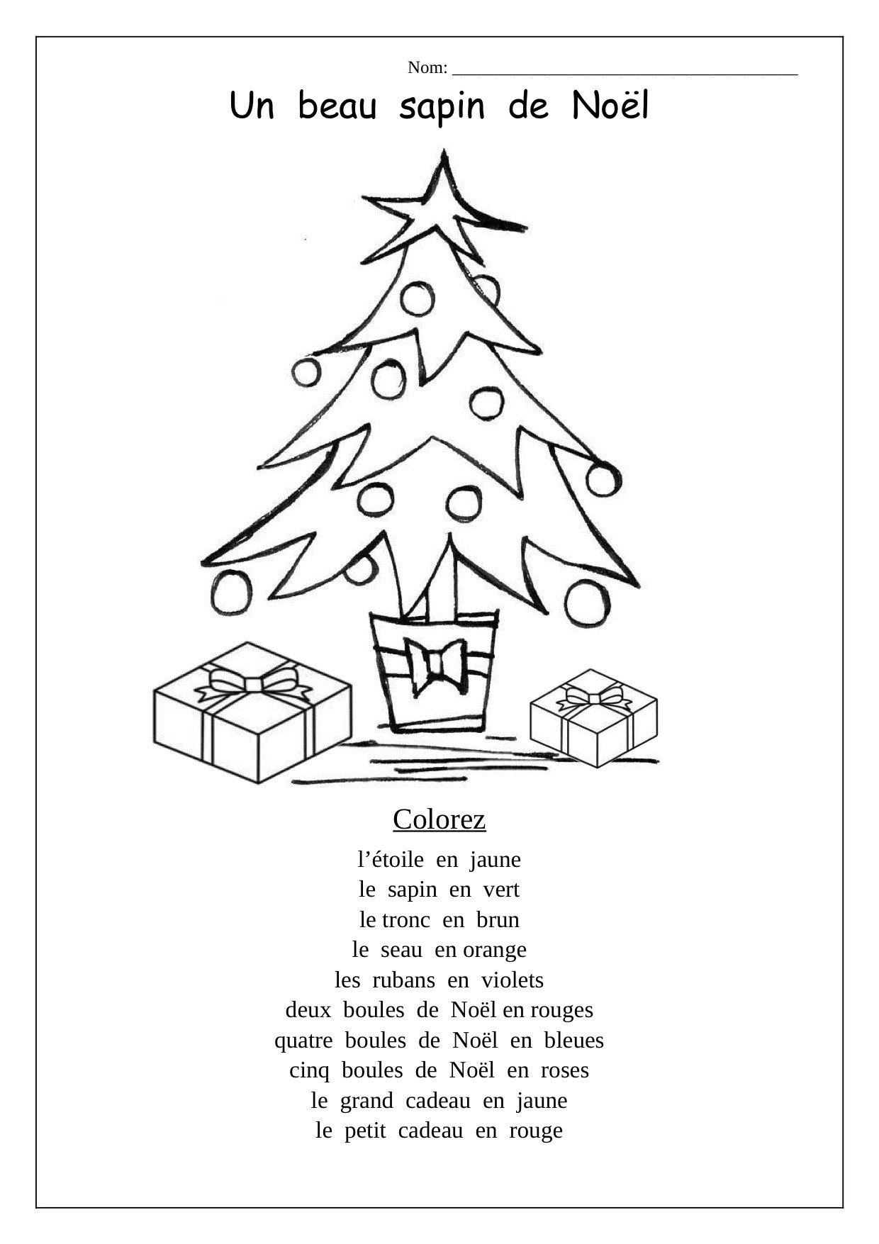 Following Directions Worksheet for Kindergarten Following Directions Coloring Worksheet Kindergarten