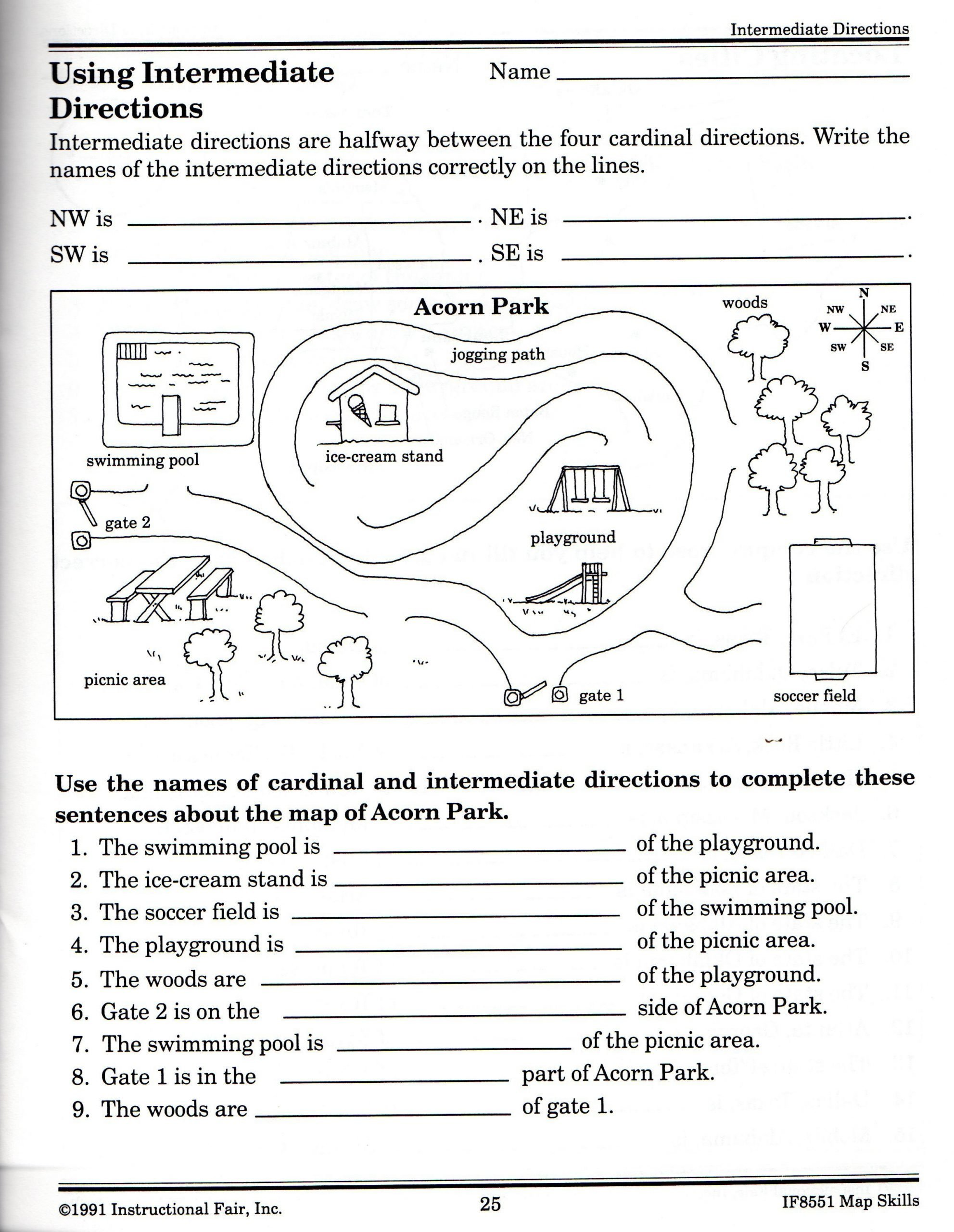 Following Directions Worksheets for Kindergarten 21 Awesome Following Directions Worksheet for You S