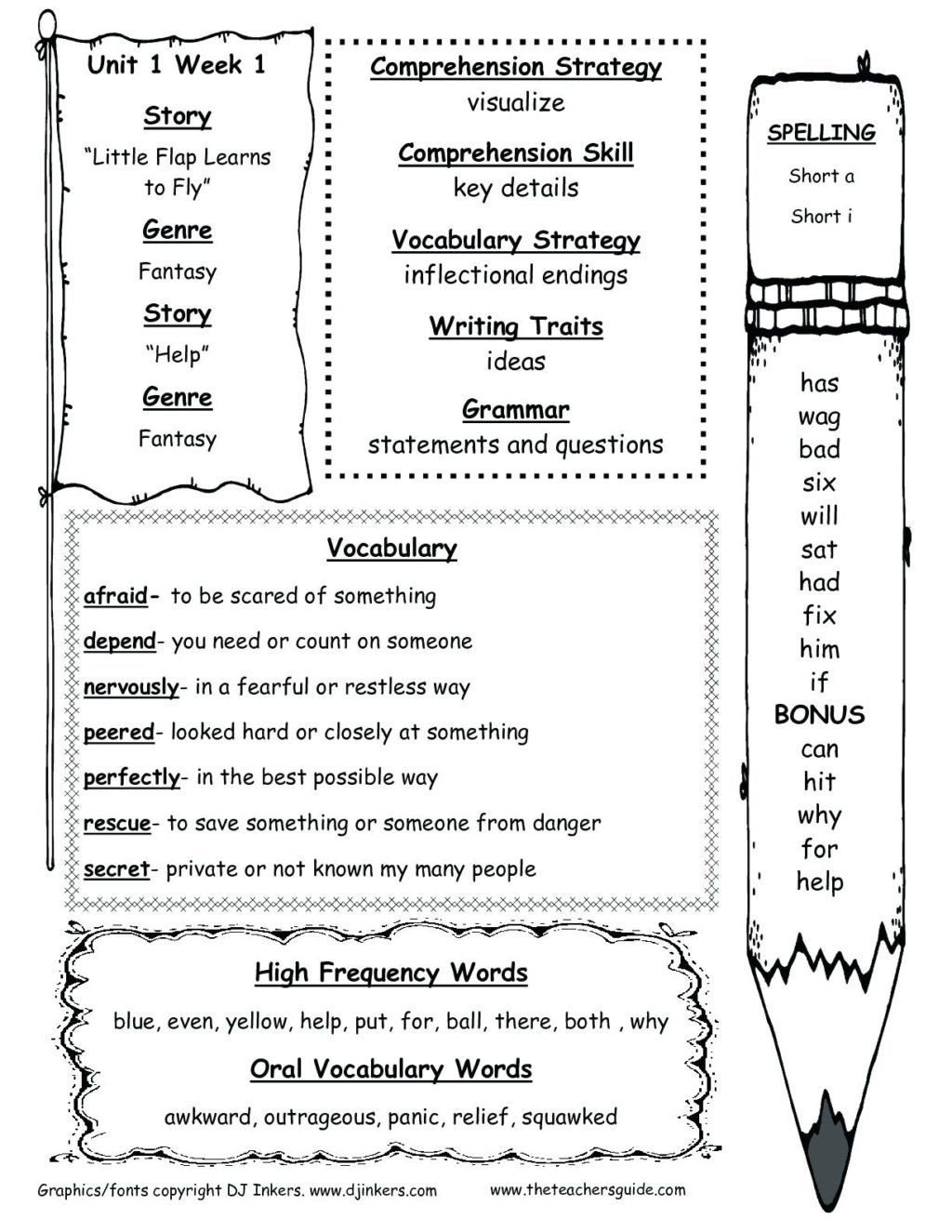 Free 2nd Grade Comprehension Worksheets Worksheet Free 2nd Grade Reading Line Printable Passages