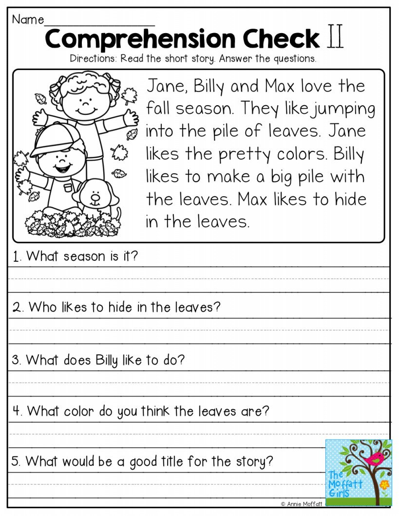 worksheet ideas amazing free second grade reading passages for 2nd addition problems ks1 santa claus coloring to print printable math worksheets graders 3rd prehension packet pdf