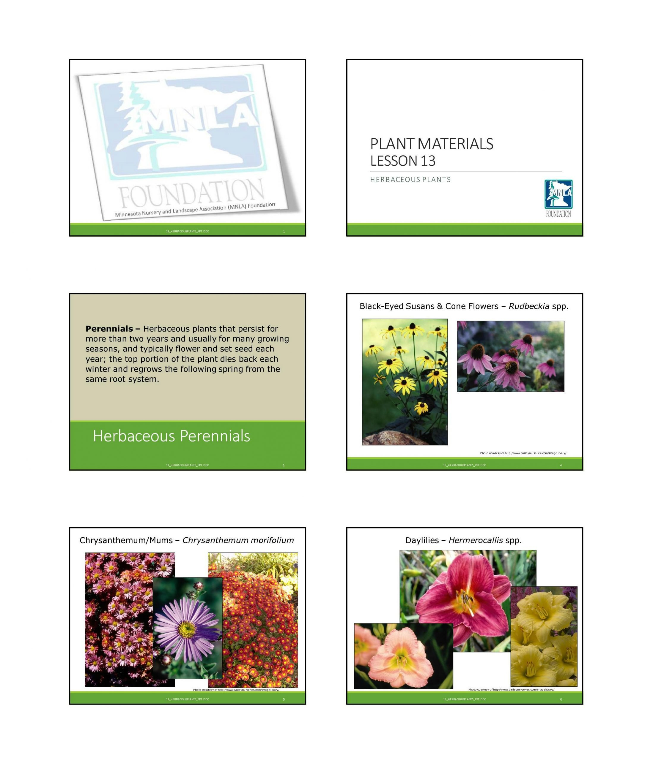 Free Horticulture Worksheets High School Horticulture Curriculum Minnesota Nursery and