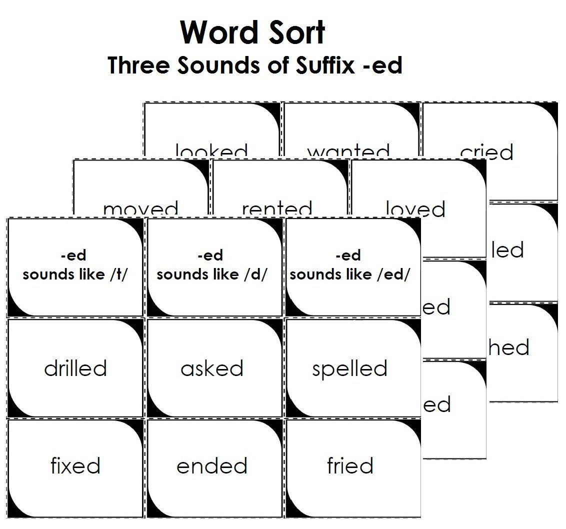 Free Prefix and Suffix Worksheet Prefix and Suffix Worksheets