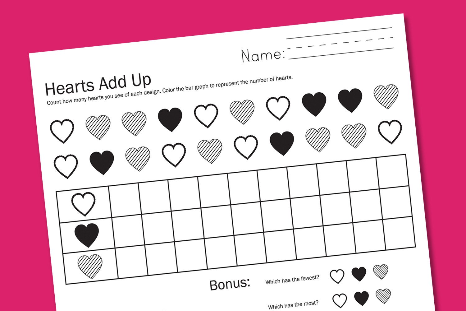 Free Valentine Worksheets for Kindergarten Valentine Worksheets Paging Supermom
