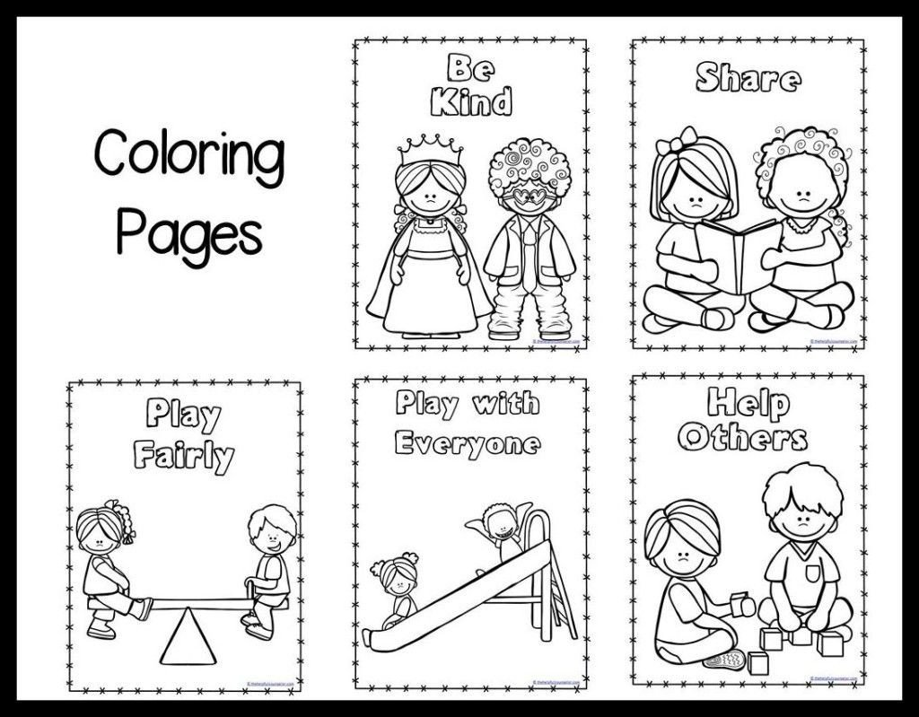 Friendship Worksheets for Kindergarten Free Coping Skills Download and New Counseling Games and