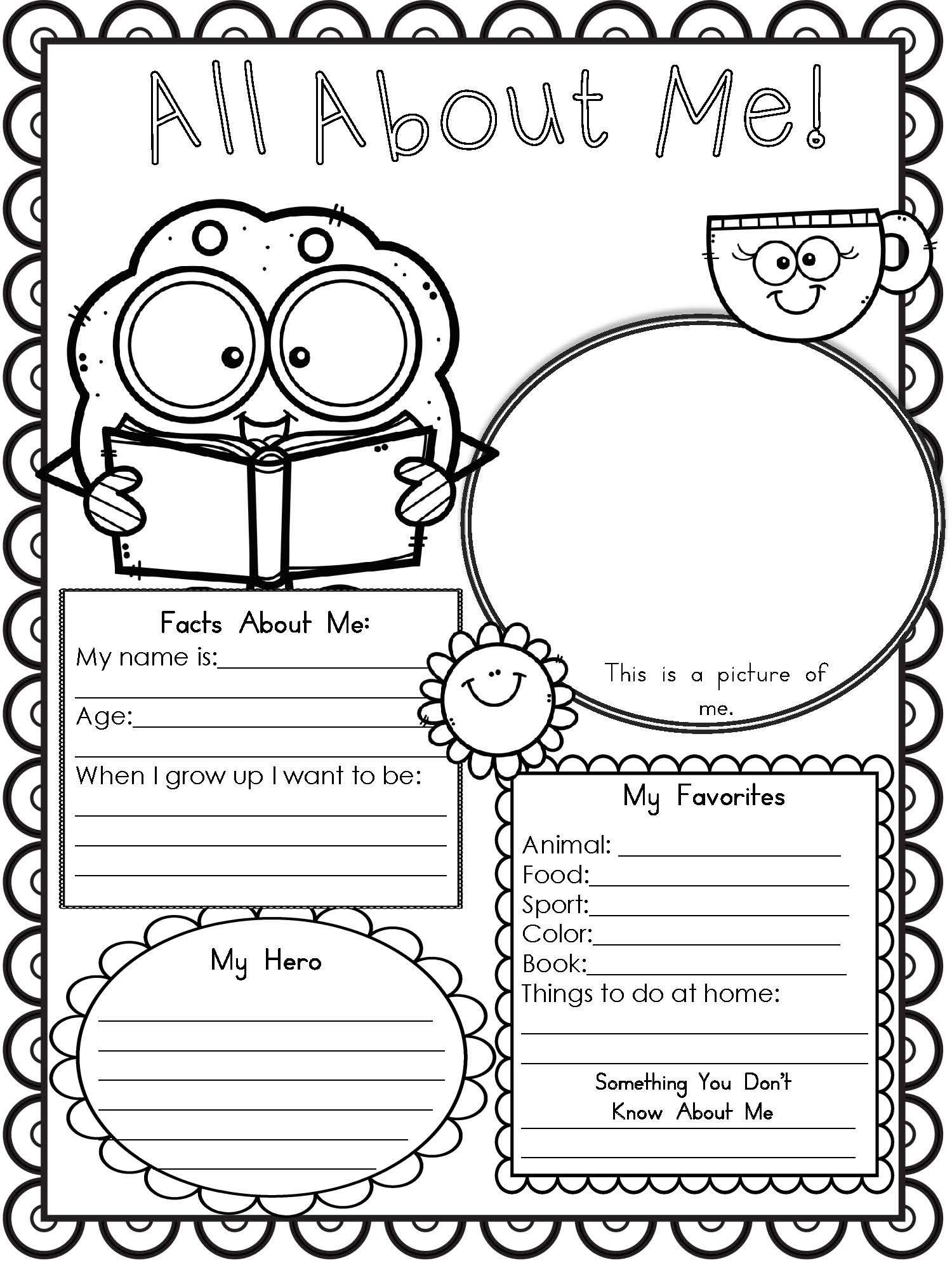 Germ Worksheets for First Grade Pin by Erica Sweet Worksheets and Activities with