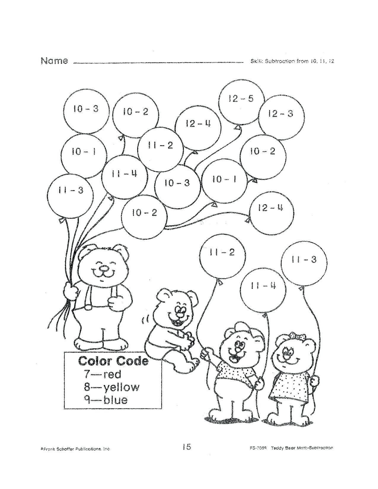 History Worksheets for 2nd Grade Coloring Math Worksheets for 2nd Grade Free Co Addition 1st