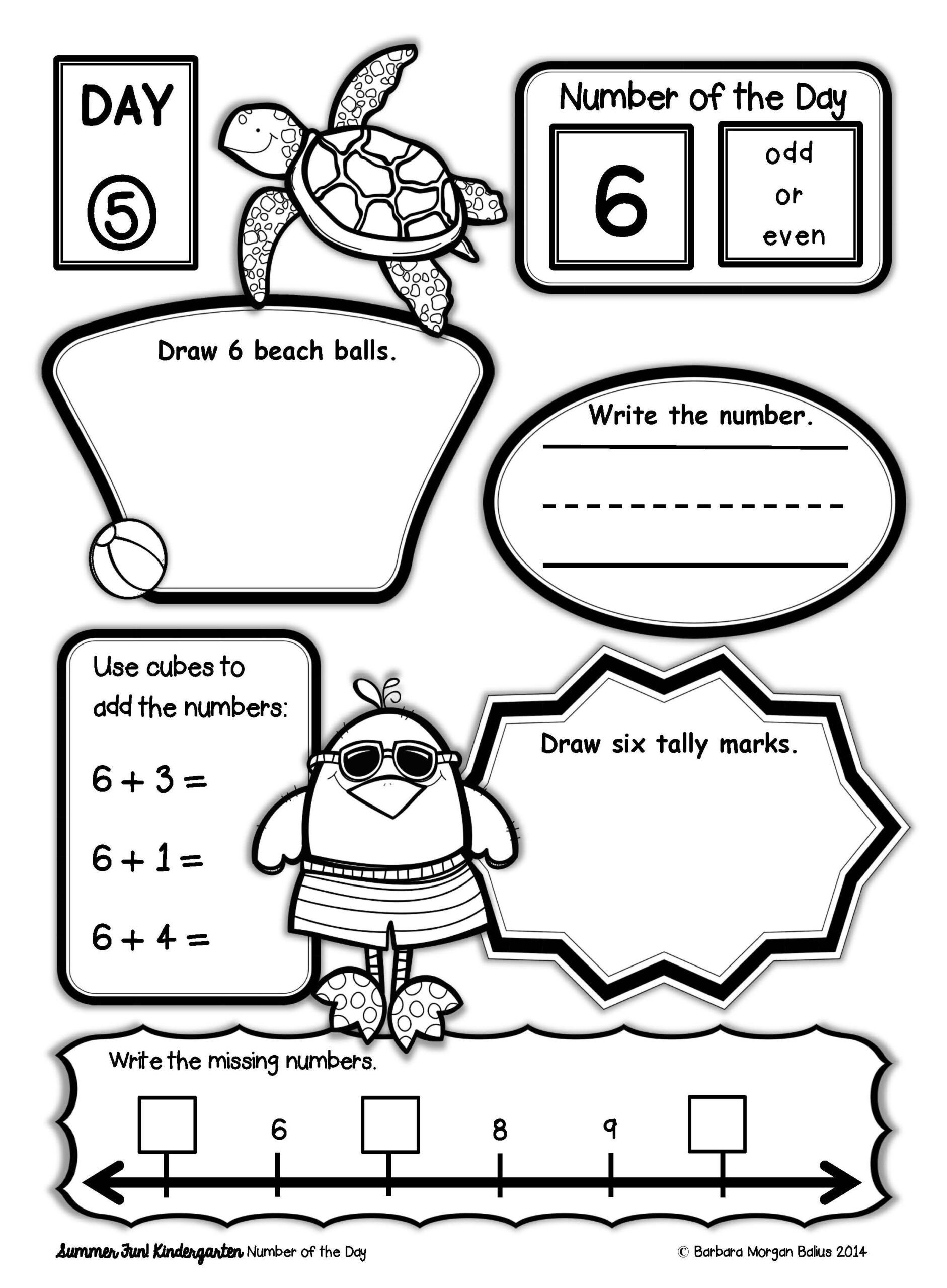 Kindergarten Tally Mark Worksheets End Of Year Kindergarten Math Practice 6th – Kingandsullivan