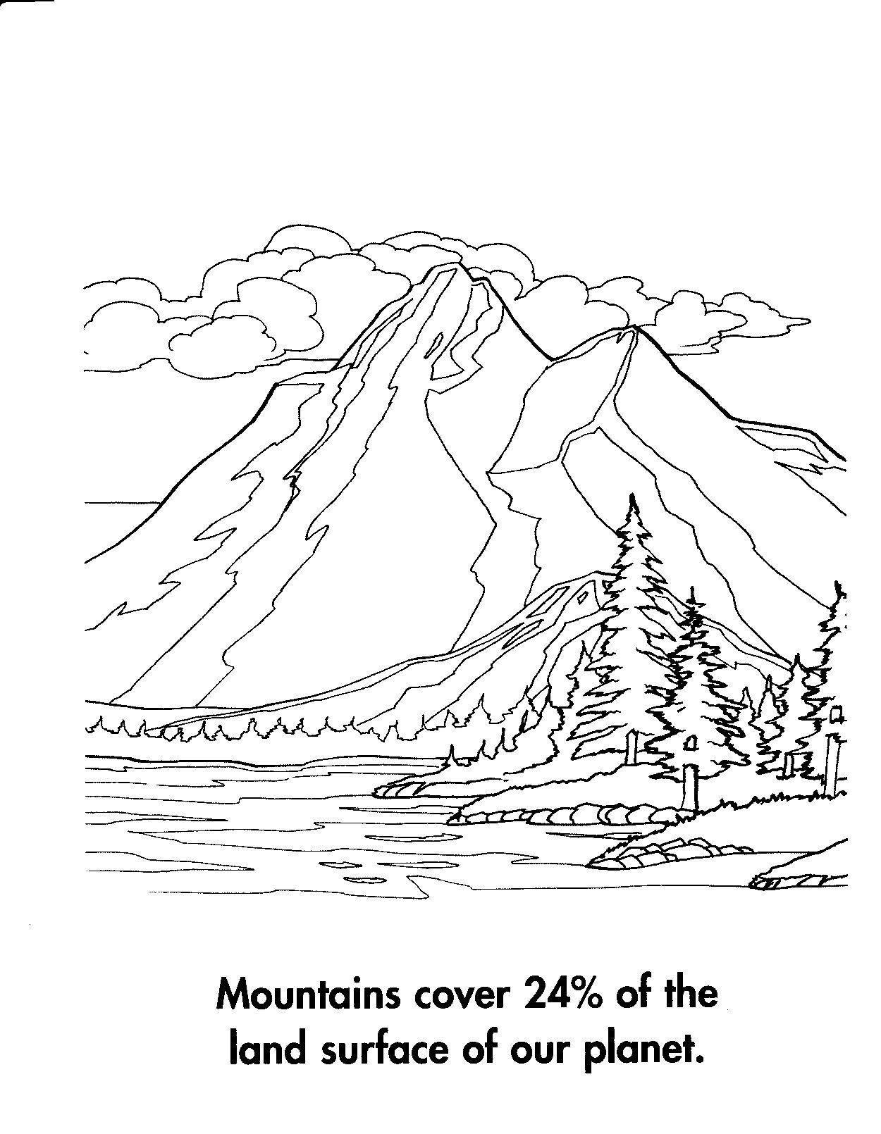 Landforms Worksheet for Kindergarten Worksheet Kindergarten Printable Worksheets and Activities