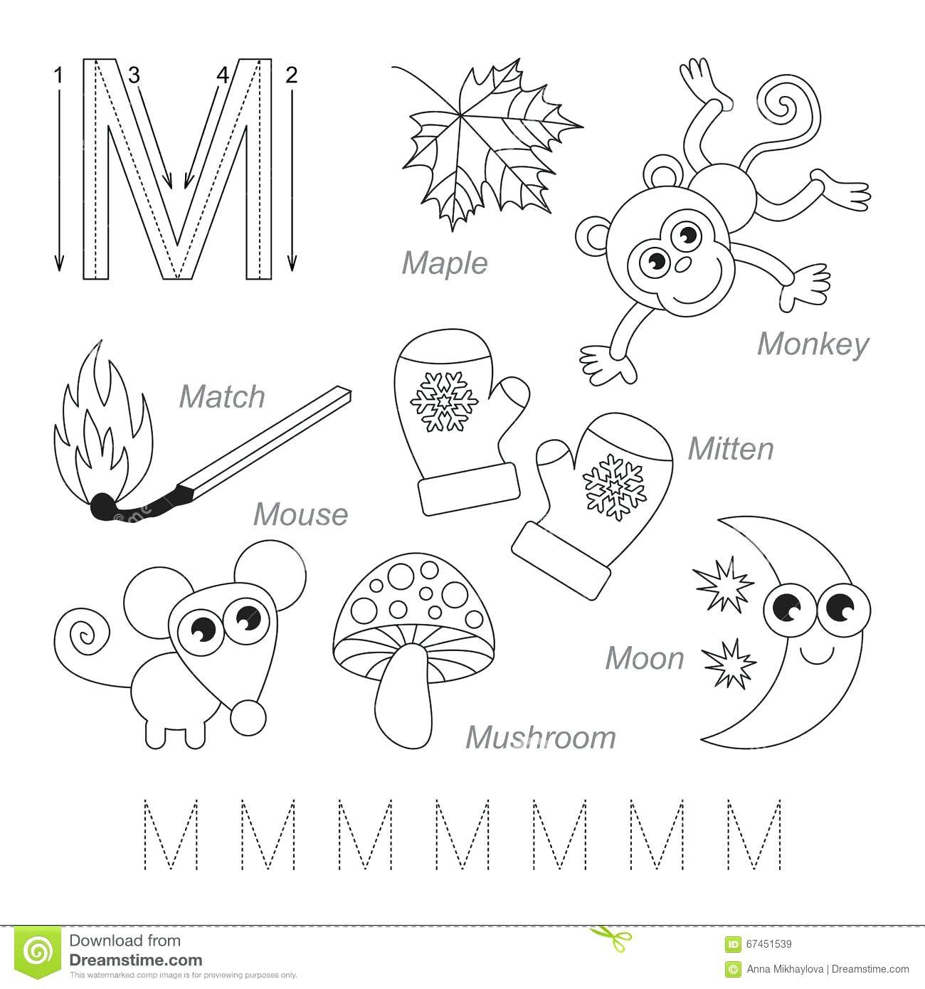 letter m tracing worksheet pictures for letter m tracing letter m worksheets kindergarten