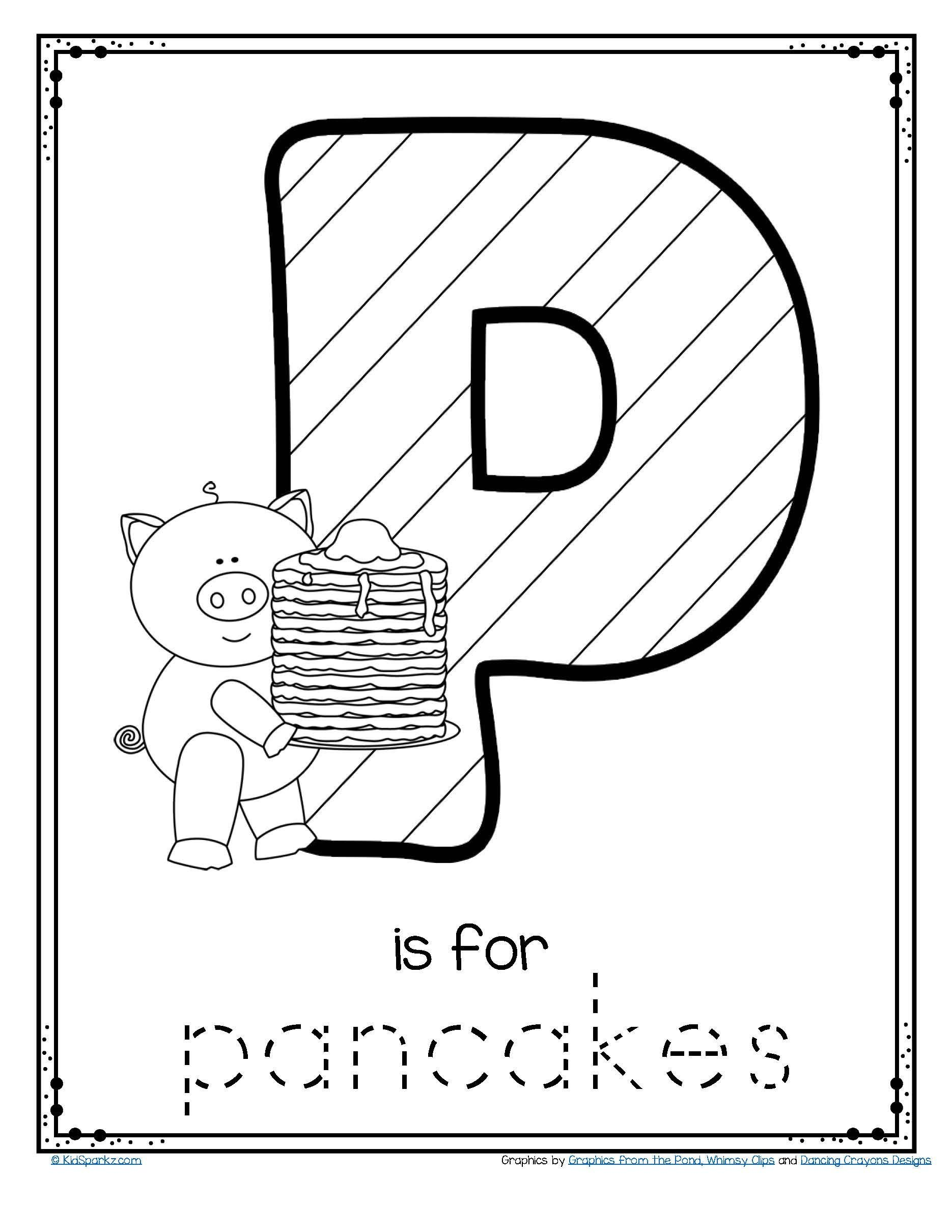 Letter P Worksheets for toddlers Mathematics Website Veterans Day Worksheets Letter P