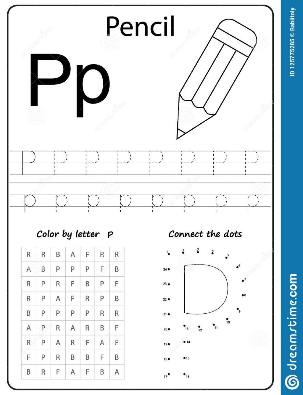 Letter P Worksheets for toddlers Worksheet Writing Letter P Worksheet Z Alphabet Exercises