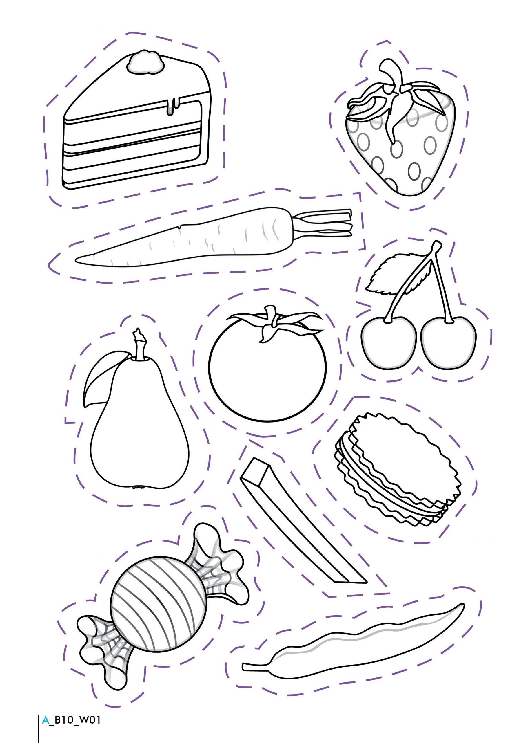 Matter Worksheets for Kindergarten Image Result for Healthy and Unhealthy Food Worksheets for