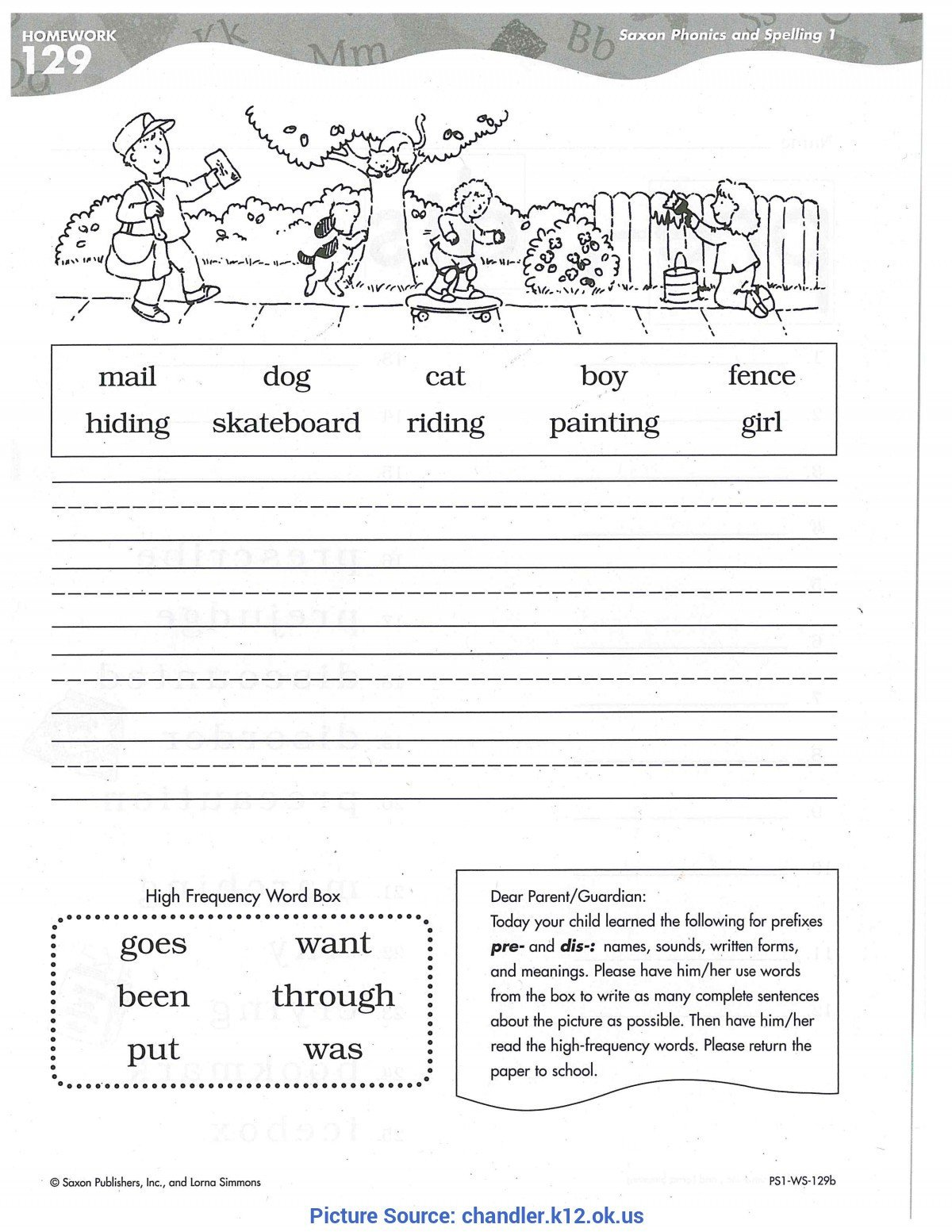 Medial sounds Worksheets First Grade Excellent First Grade Phonics Lessons Chandler Public