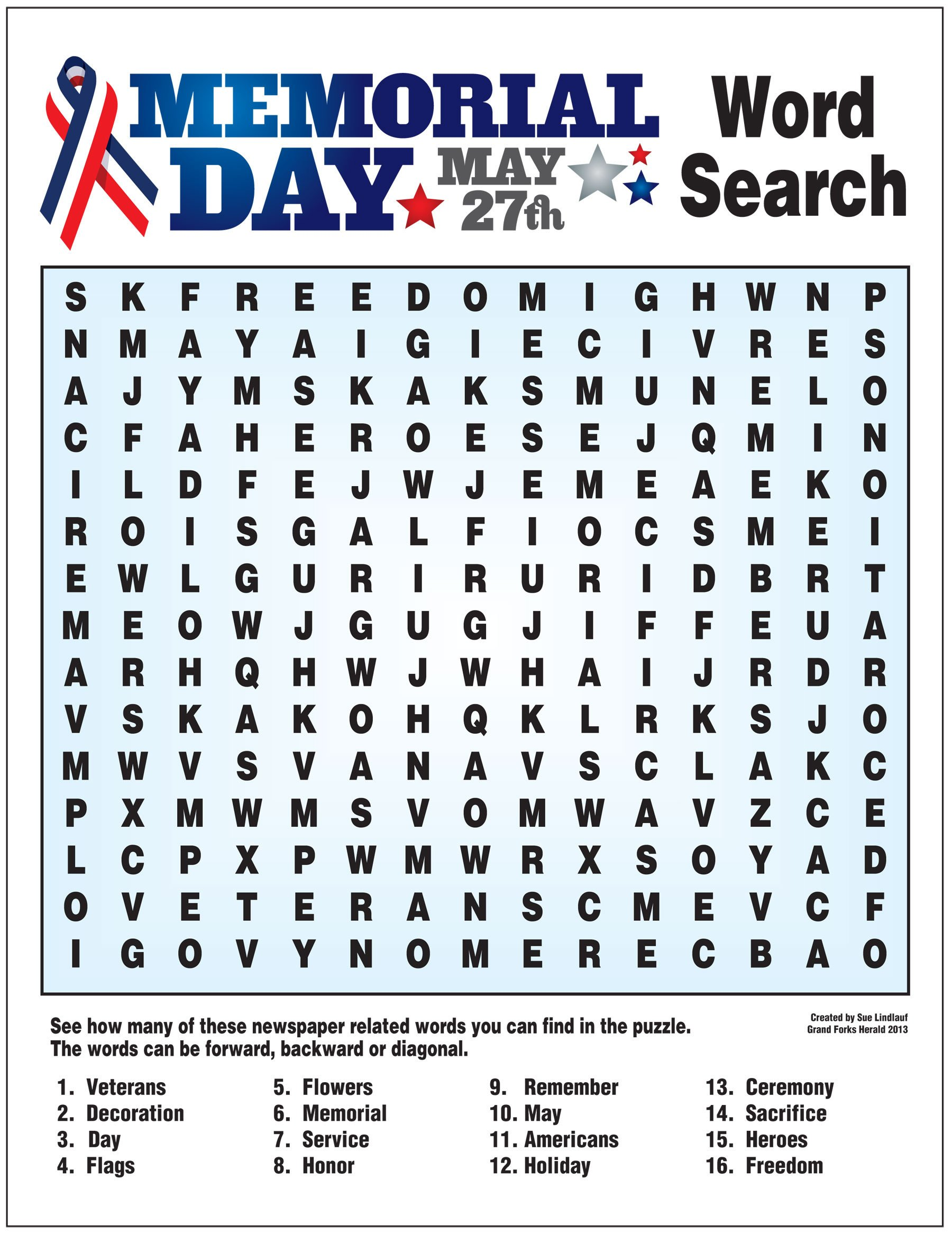 Memorial Day Worksheets for Kids Memorial Day Lessons Tes Teach