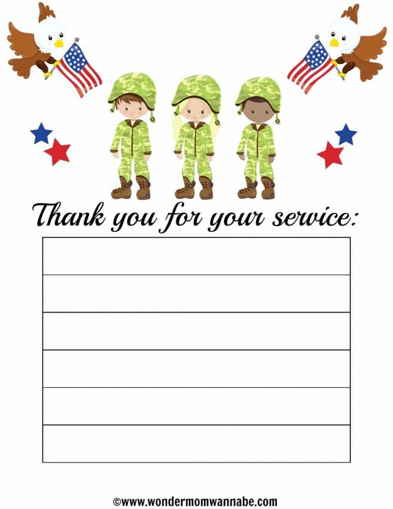 Memorial Day Worksheets for Kids Teach Your Kids the True Meaning Of Memorial Day