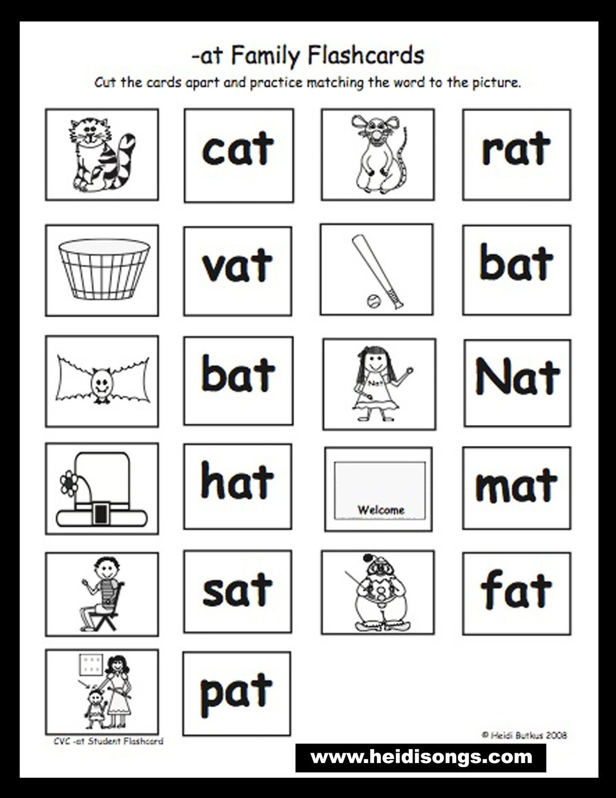 Middle sounds Worksheets for Kindergarten Cvc Worksheet New 629 Cvc Words Worksheet for Preschool