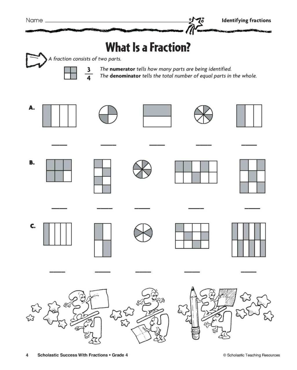 3 free math worksheets fourth grade 4 addition adding plete 7
