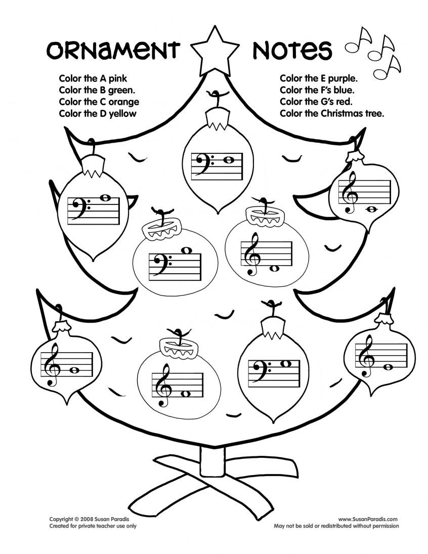 coloring pages music worksheets for kids o cherry pears pine free pdften worksheet awesome