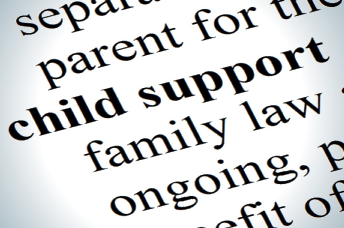 Nc Child Support Worksheet C Charlotte Child Support Lawyer 704 243 9693