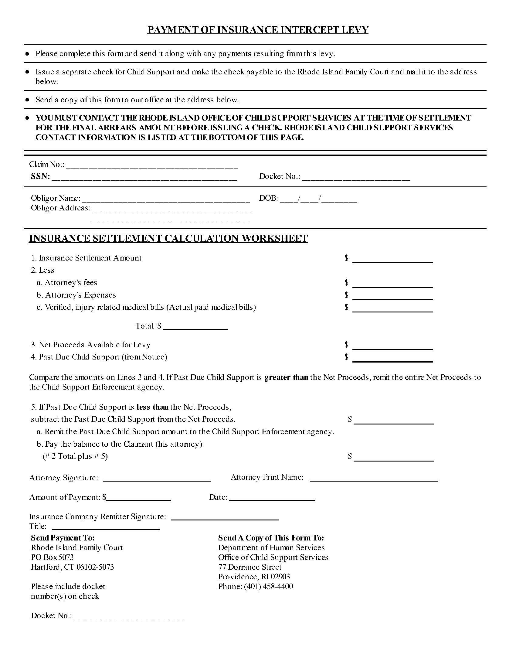 Nc Child Support Worksheet C Nc Child Support Worksheet Nidecmege