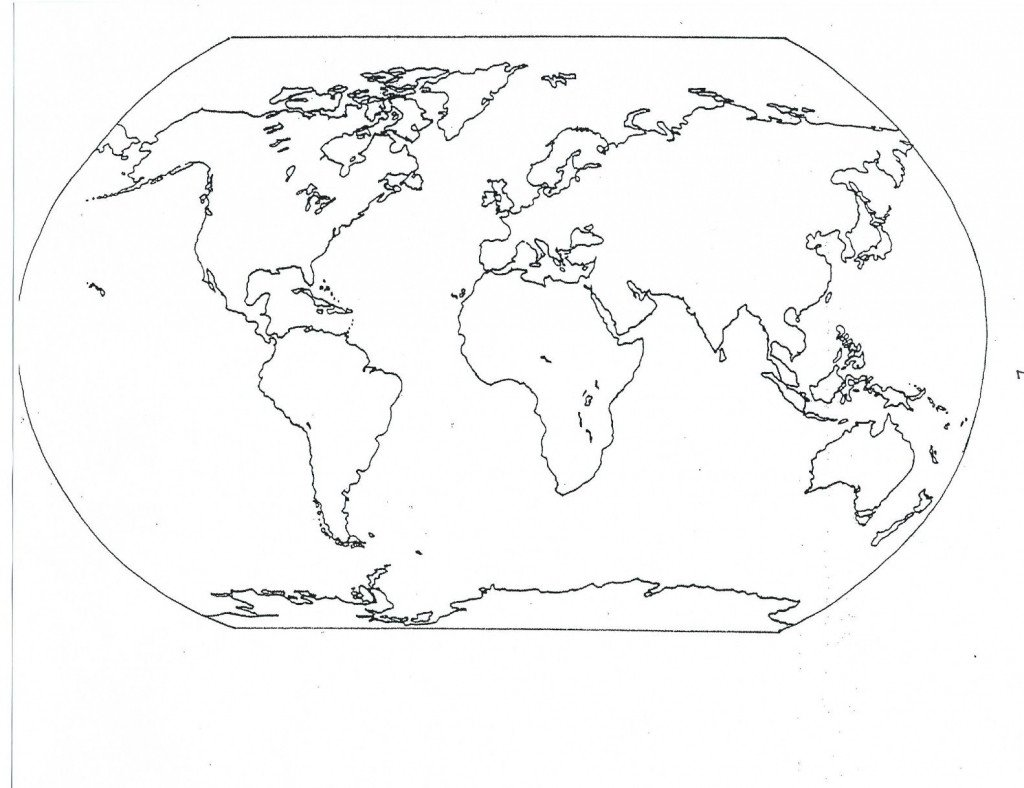 7 continents and 5 oceans worksheet