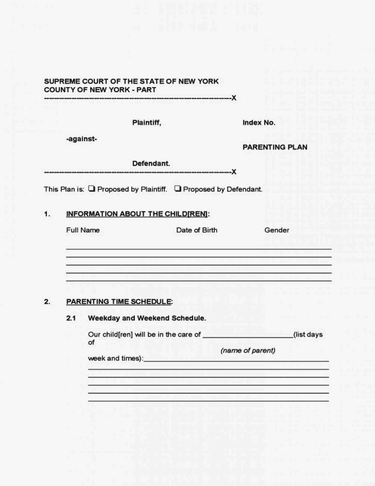 Positive Parenting Worksheets Co Parenting Parenting Techniques Worksheet