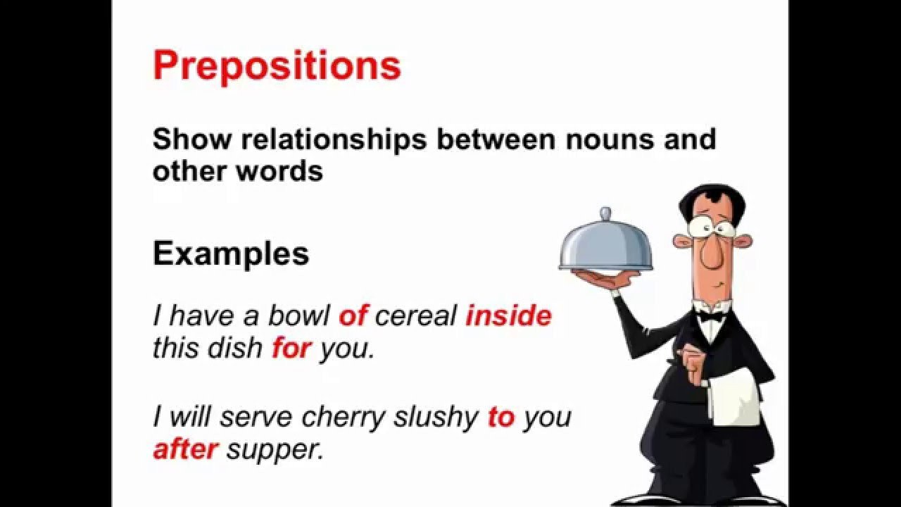 Prepositions Worksheets Middle School Preposition Worksheets and Activities