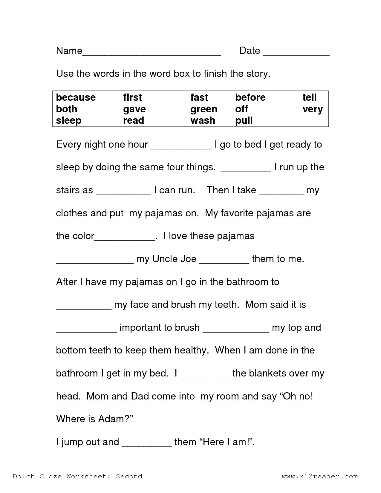 Reading In Context Worksheets 3rd Grade Context Clues Reading Prehension Worksheets