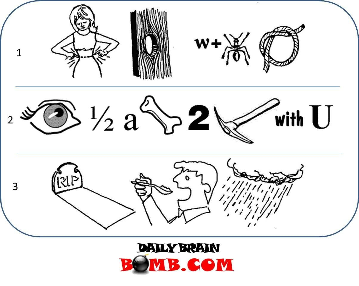 Rebus Puzzles for Kids Worksheet ⛩🙏🏠🐱☠️☸️ॐ💗⛩