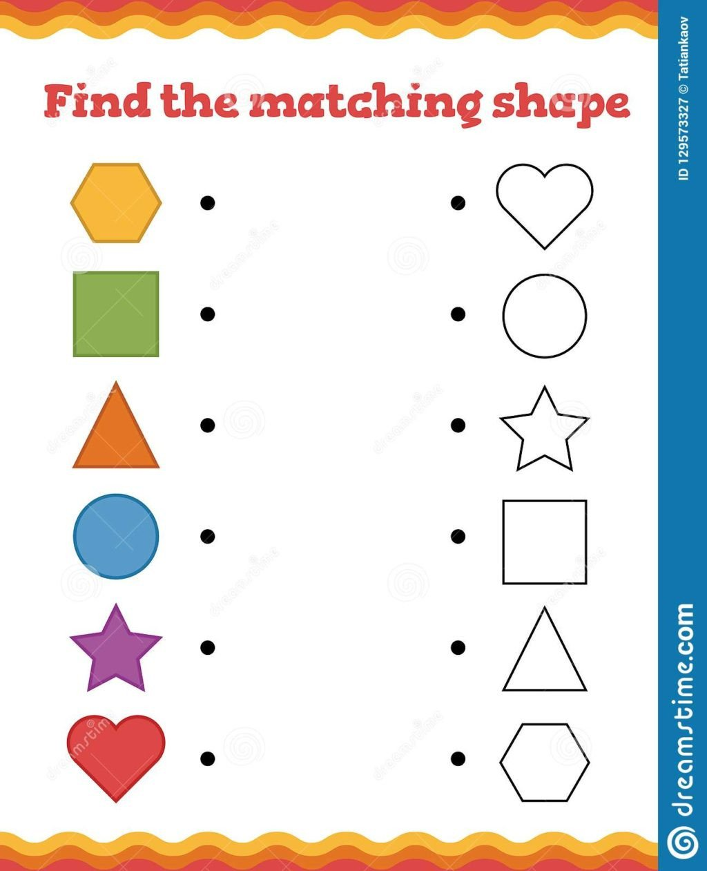 math kindergarten matching worksheets for toddlersee printable coloring pages on stars moon sun craft generator 1024x1261