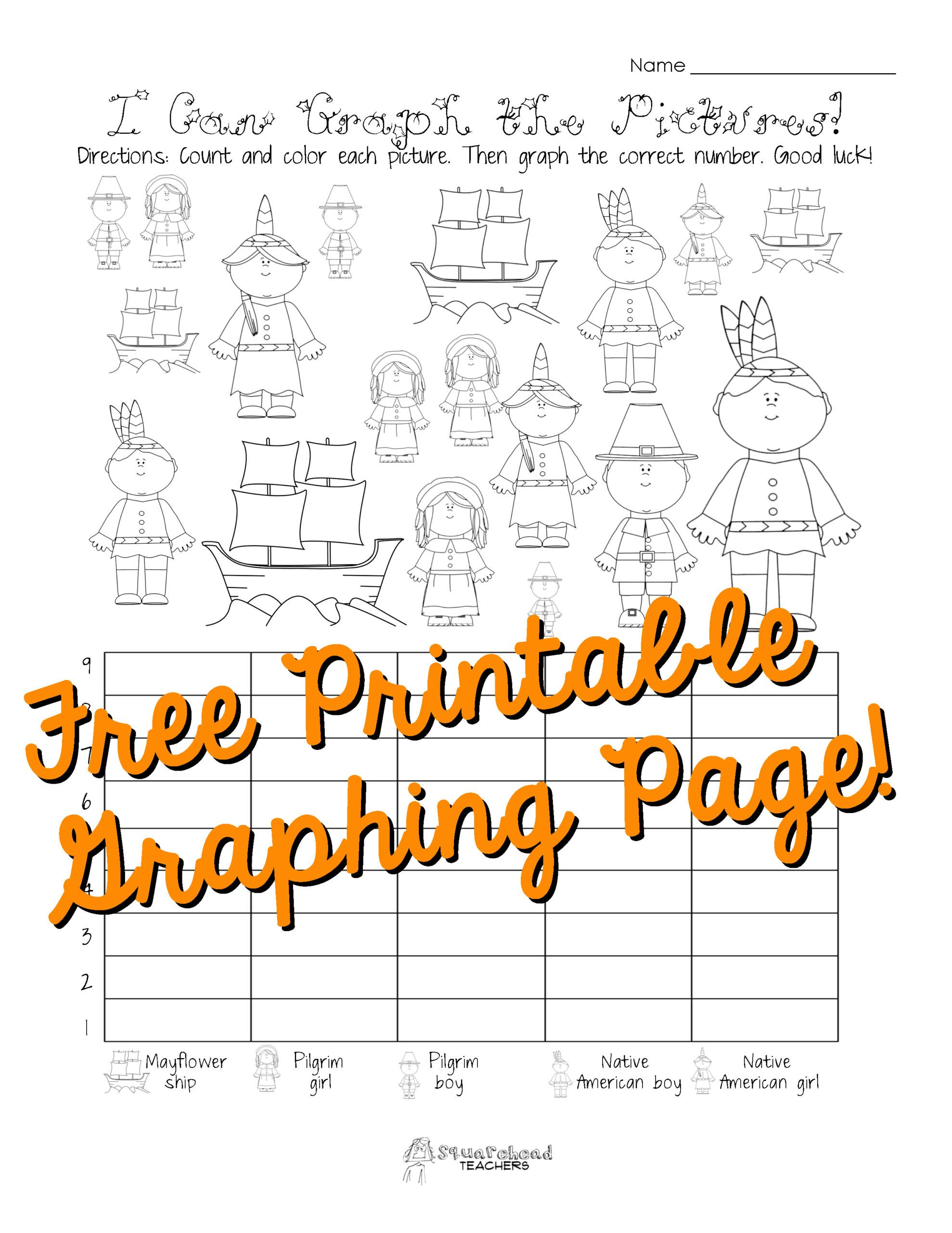 Thanksgiving Math Worksheets Kindergarten Christmas Activity Sheets for Children Nightmare before Free