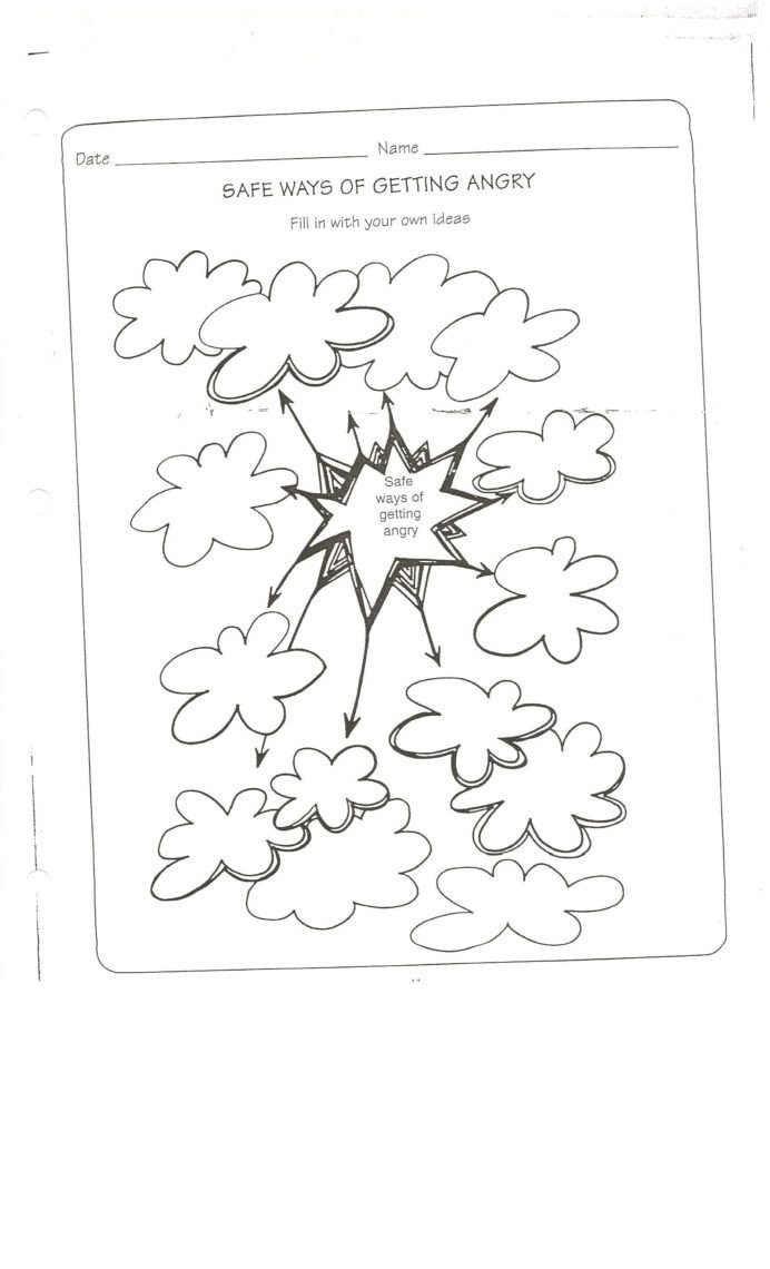 Tornado Worksheets for Kids Wind Safety Worksheet Printable Worksheets and Activities