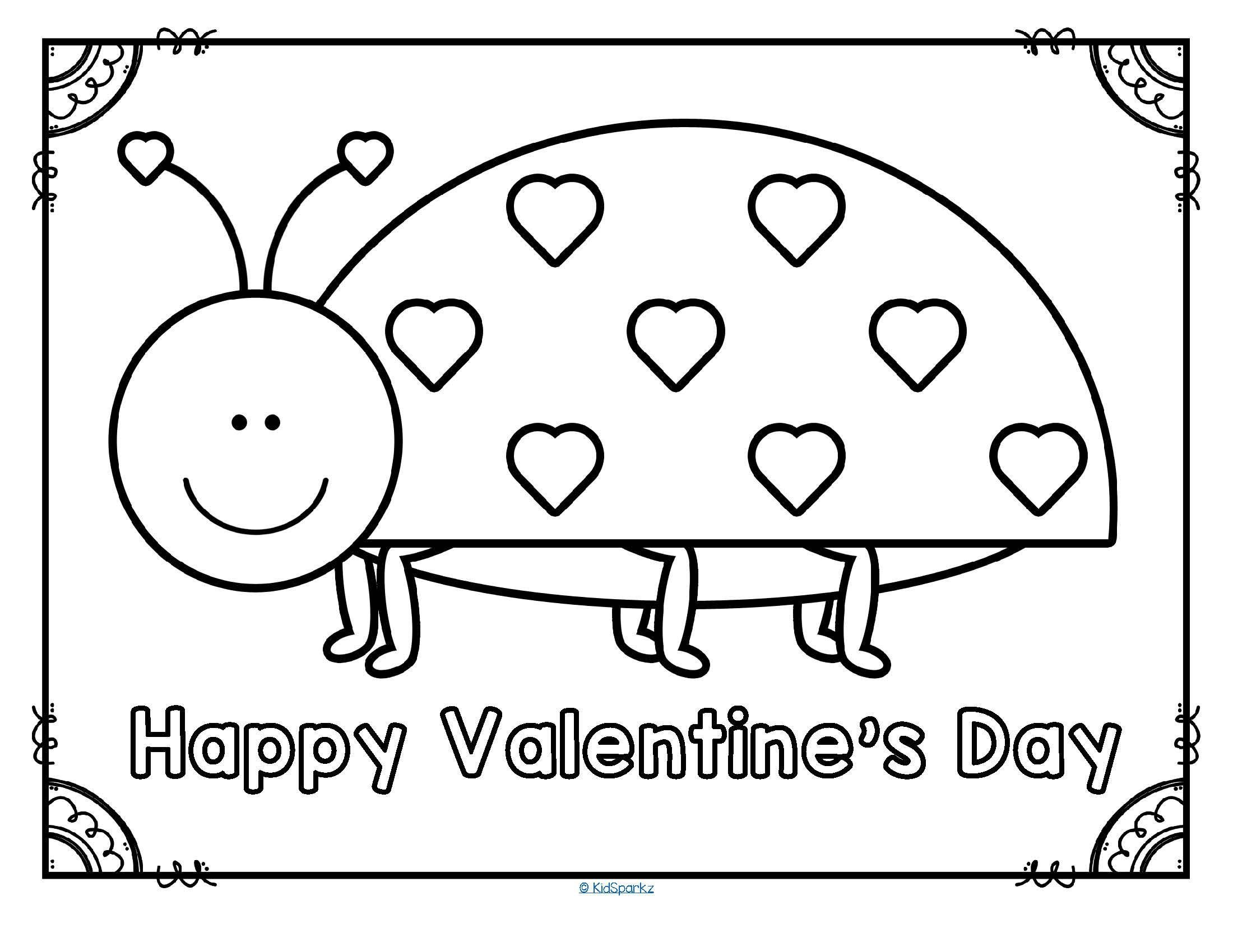 Valentines Day Kindergarten Worksheets Valentines Worksheet Preschool Printable Worksheets and