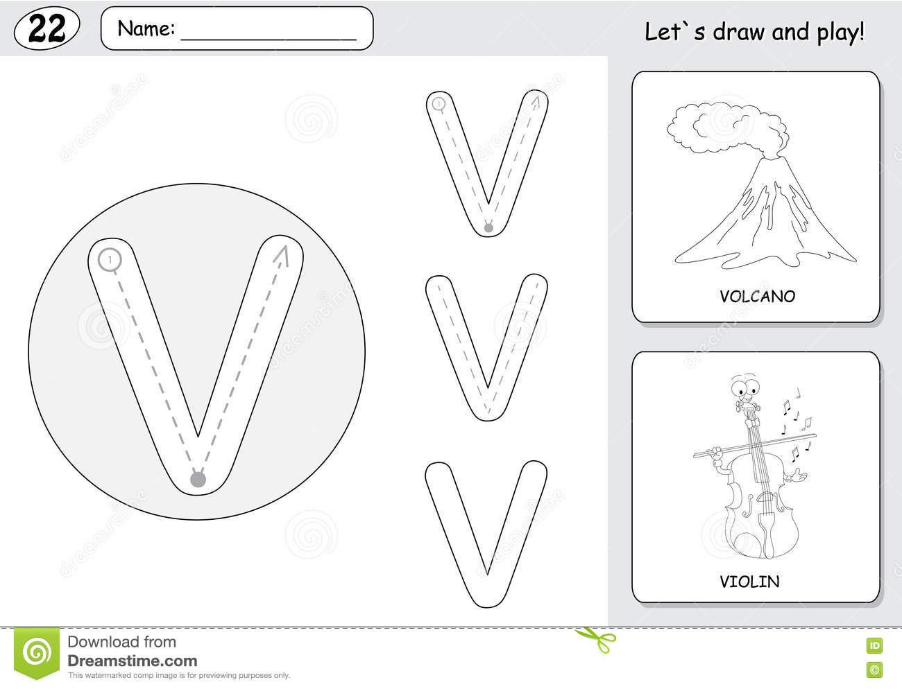 Volcano Worksheet for Kids Volcano Worksheet Year 4