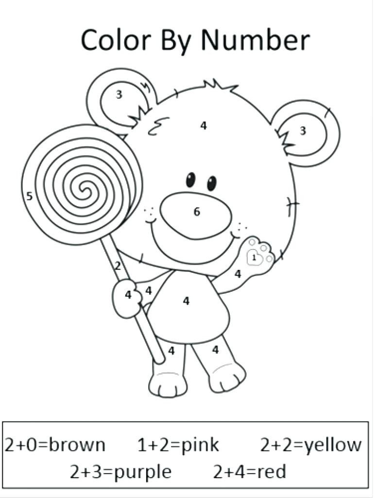 1st Grade Math Coloring Worksheets Math Worksheet Math Worksheets for 1st Graders Worksheet