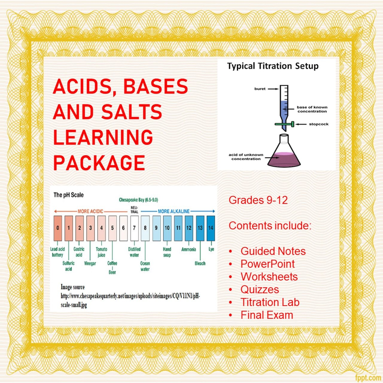 Acids and Bases Coloring Worksheet Acids Bases and Salts Learning Activities Distance Learning