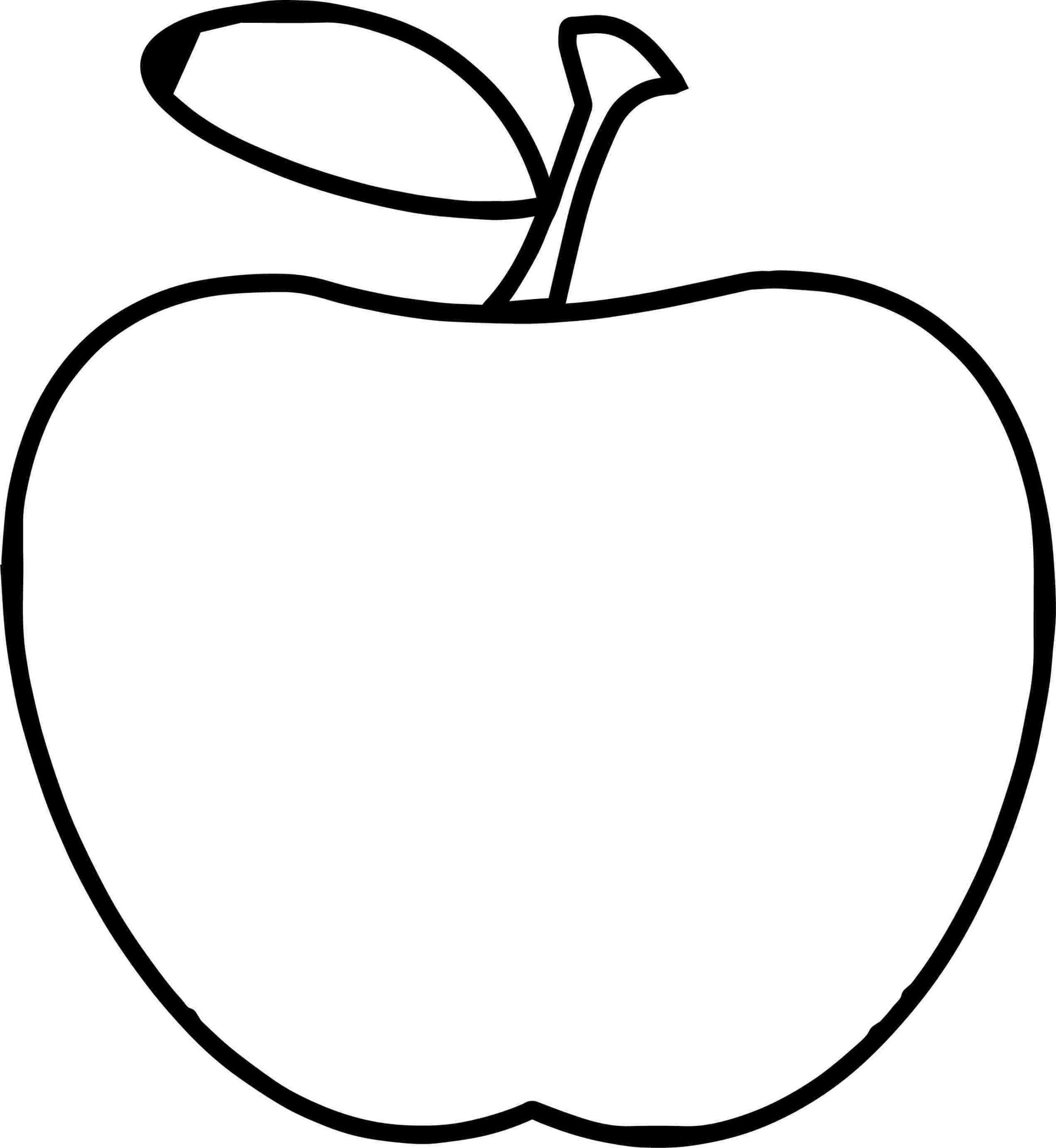 remarkable easy coloring for kids apple to print super simple halloween worksheets kindergarten printable color preschool and valentines scaled buzz math by number 5th grade