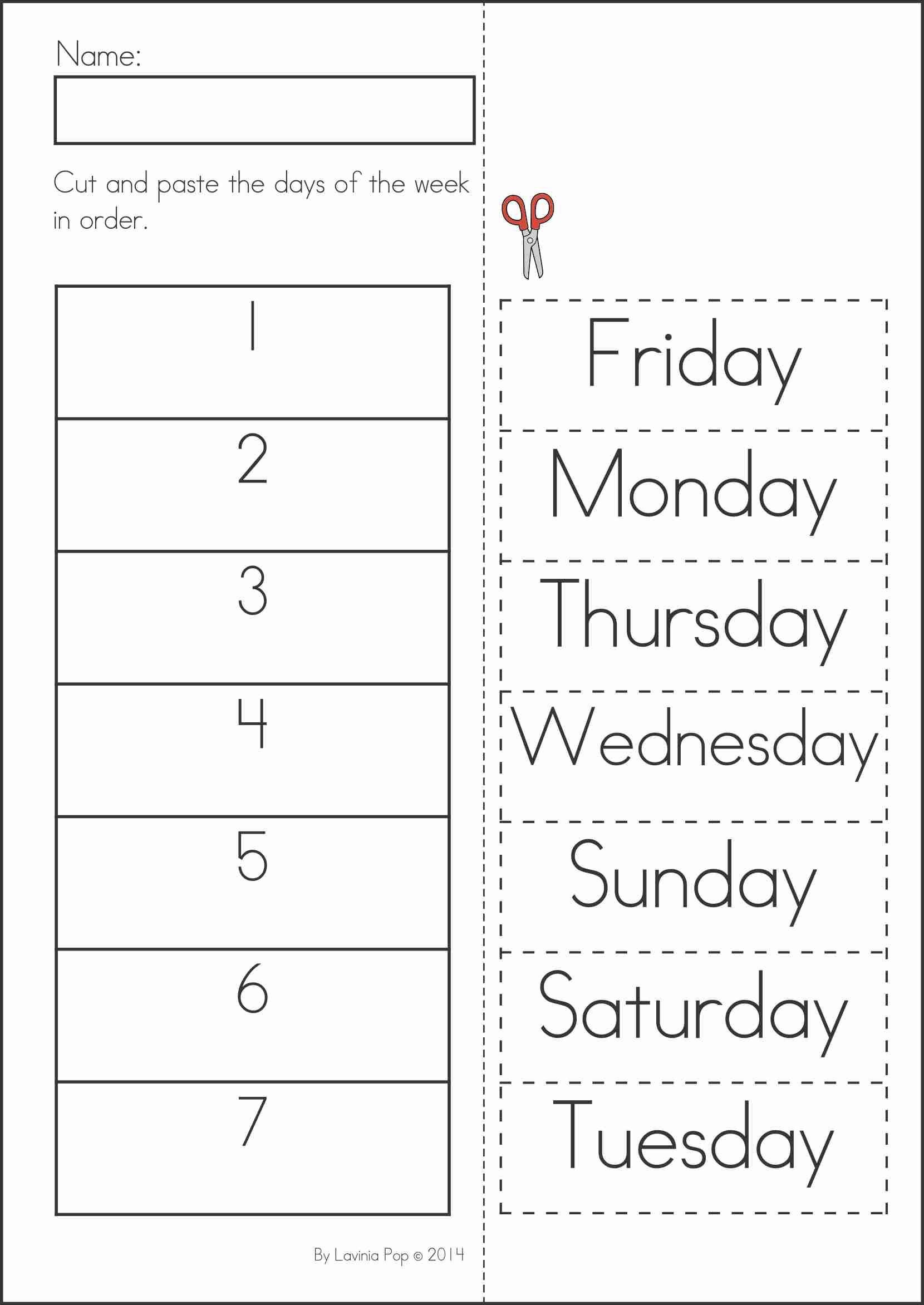 Calendar Worksheet for Kindergarten Pin by Chastity Williams On Teaching Stuff