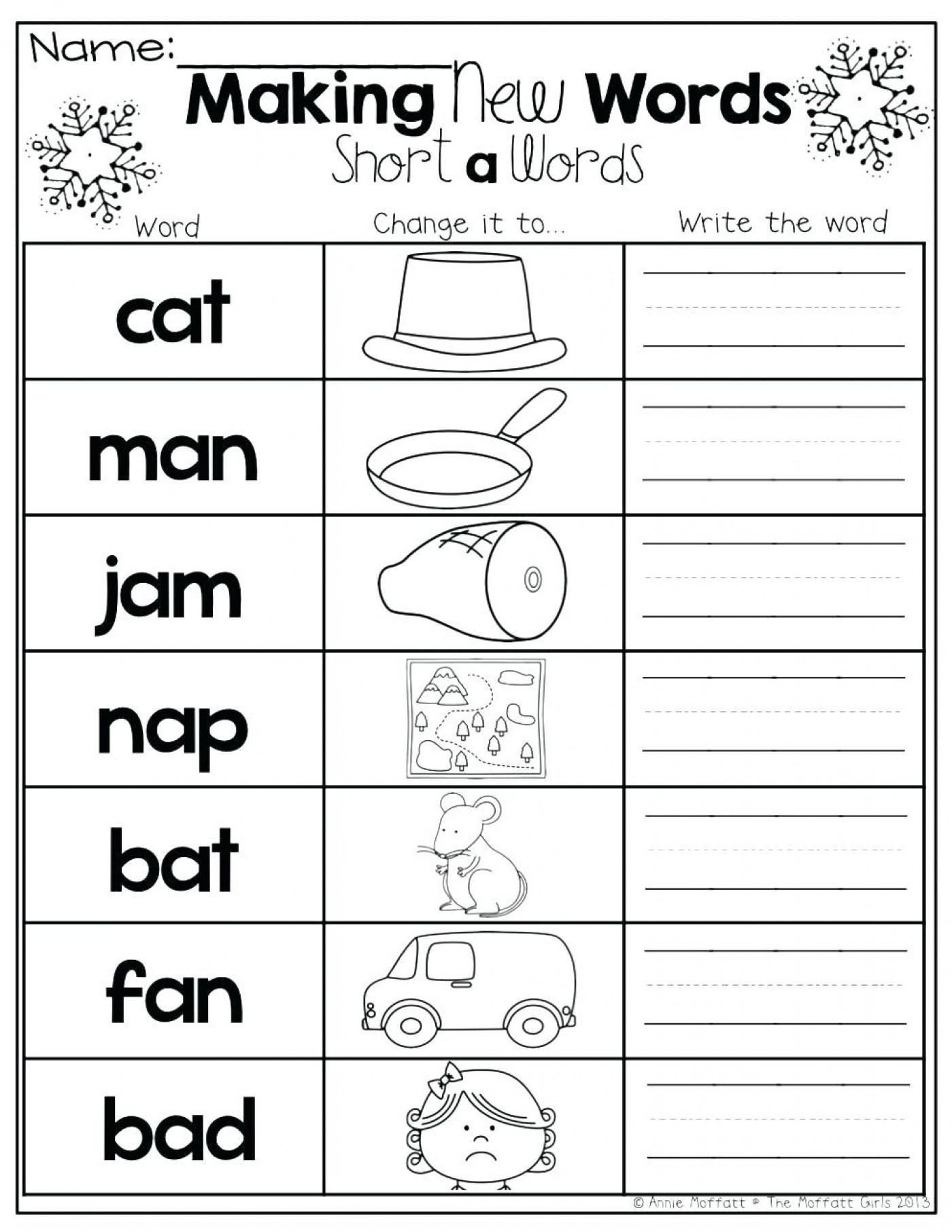 Ccvc Words Worksheets Kindergarten 10 Printable Digraph Worksheets for Kindergarten In 2020
