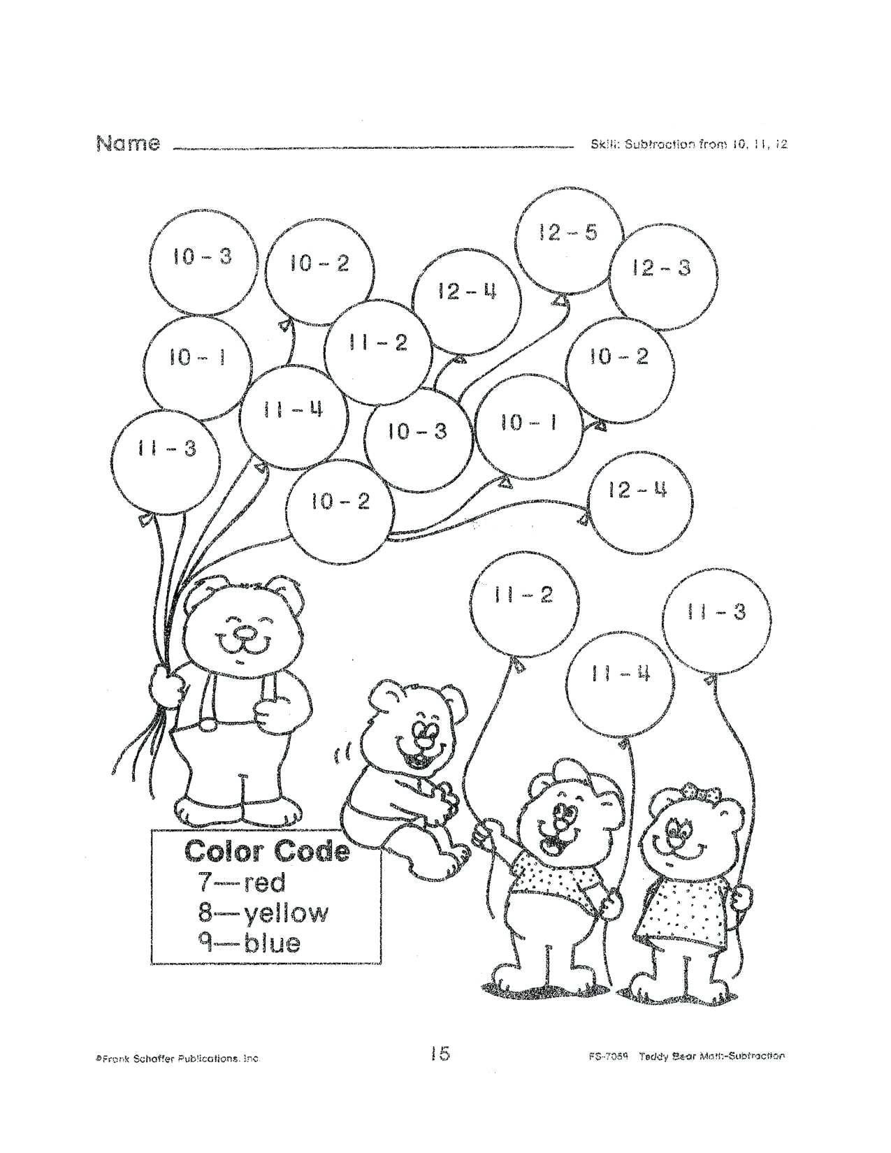 Character Worksheets for Kindergarten Coloring Kids Worksheets Printable Kid Activity Sheets Fun