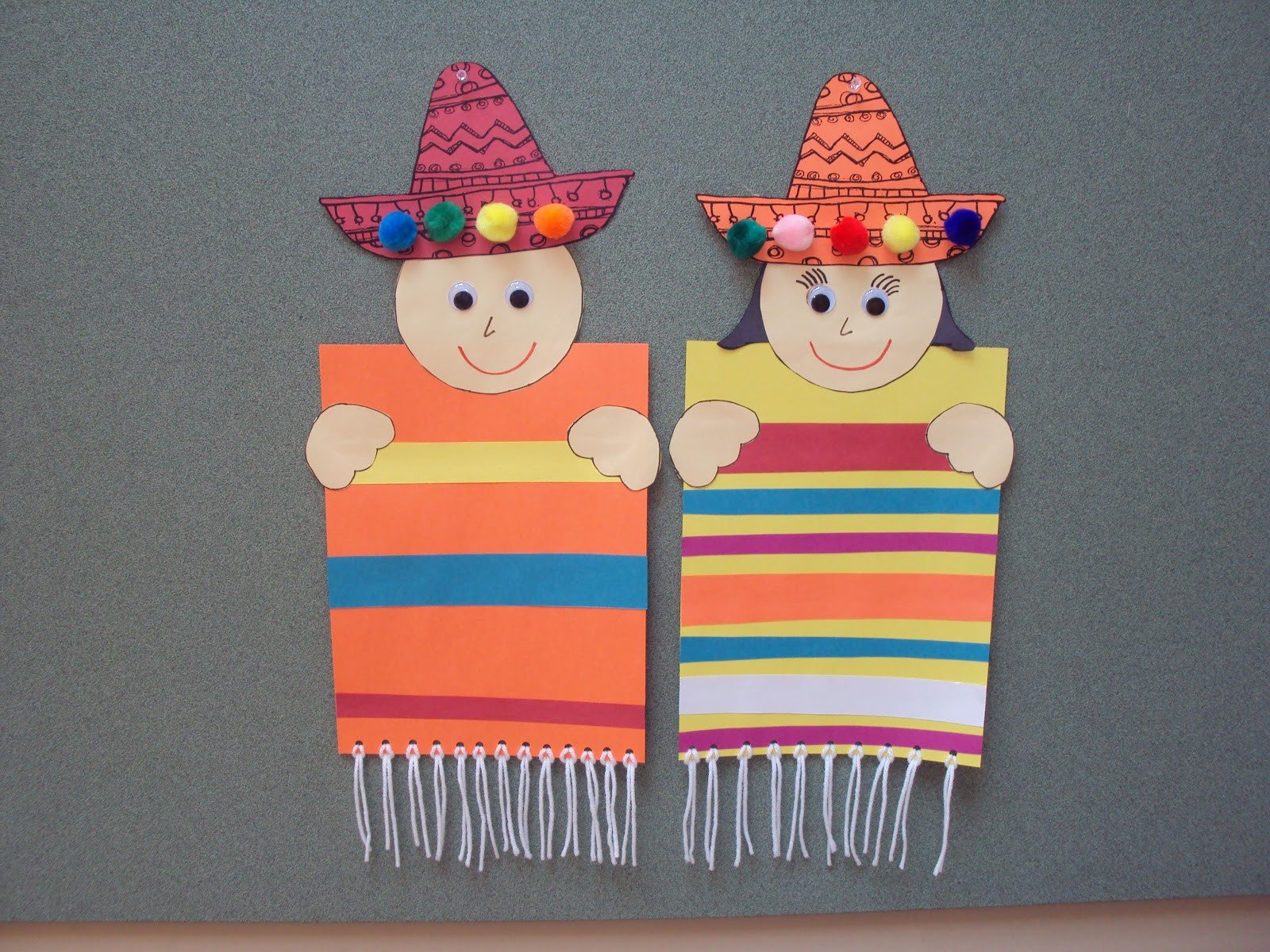 Cinco De Mayo Kindergarten Worksheets Preschool Wonders Cinco De Mayo